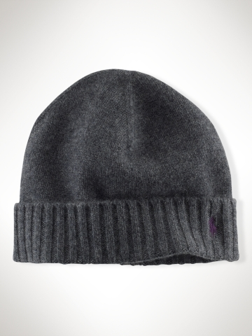 Bad-Polo Ralph Lauren Knit Hat