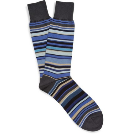 Paul Smith Blue Stripe
