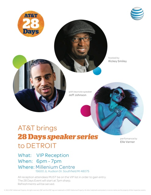 AT&T 28 Days