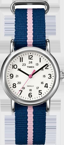 Timex - Blue