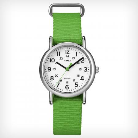 Timex - Dark Green