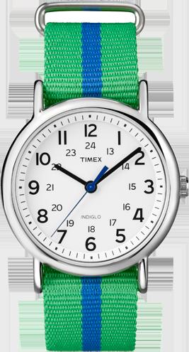 Timex - Green