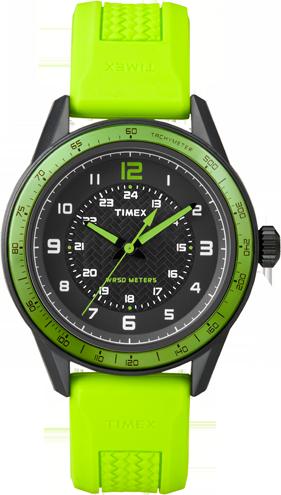 Timex - Neon Green