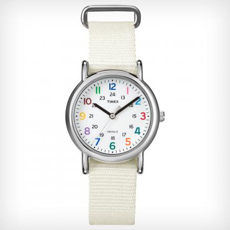 Timex - Off White