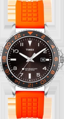 Timex - Orange