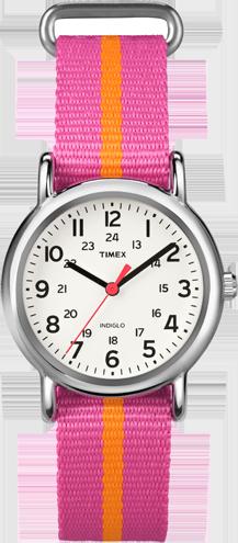 Timex - Pink