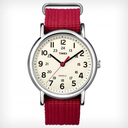 Timex - Red