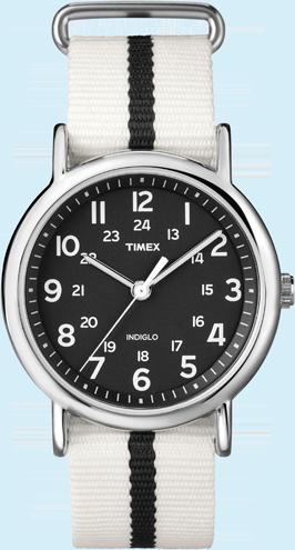 Timex - White