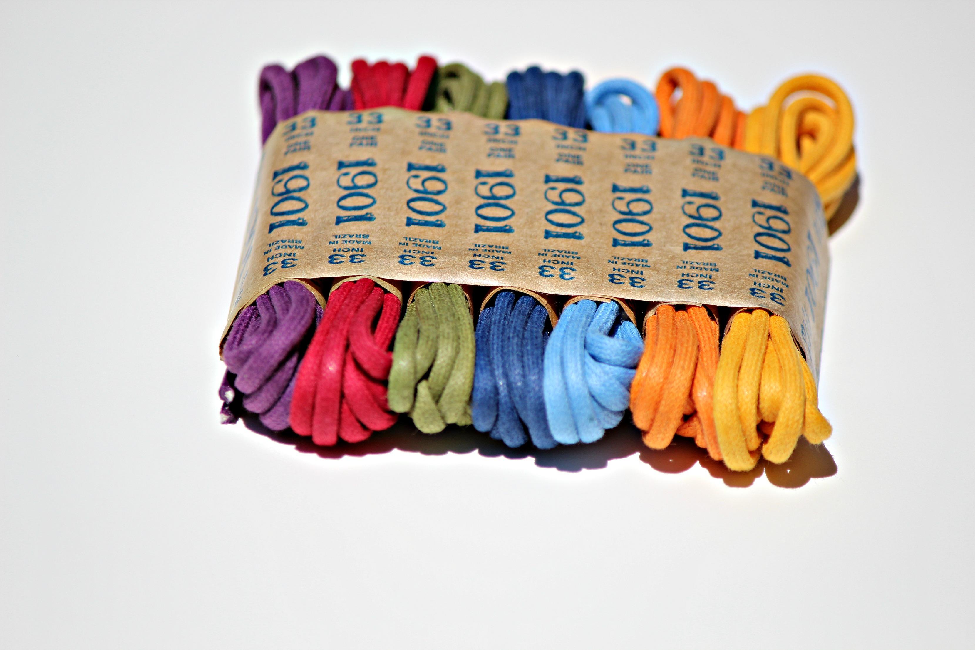 1901 Shoelaces 4