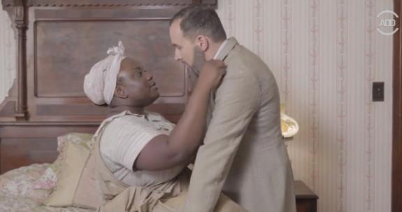 Tubman Sex Tape