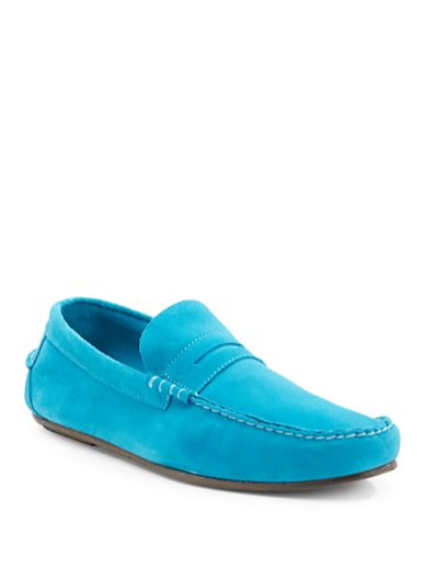 Duckie Brown Loafer