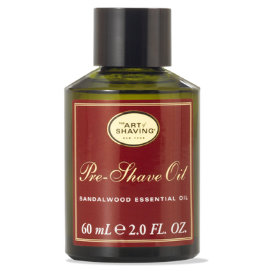 AOS Preshave Oil