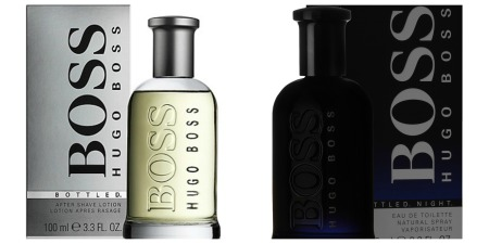 Hugo Boss Day & Night