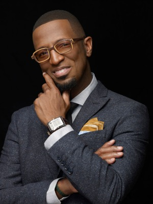 Rickey Smiley