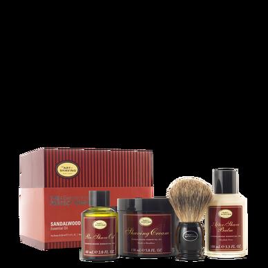 AOS Shaving Kit