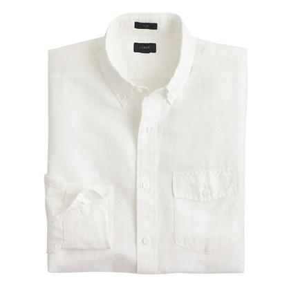 J Crew Cotton Linen