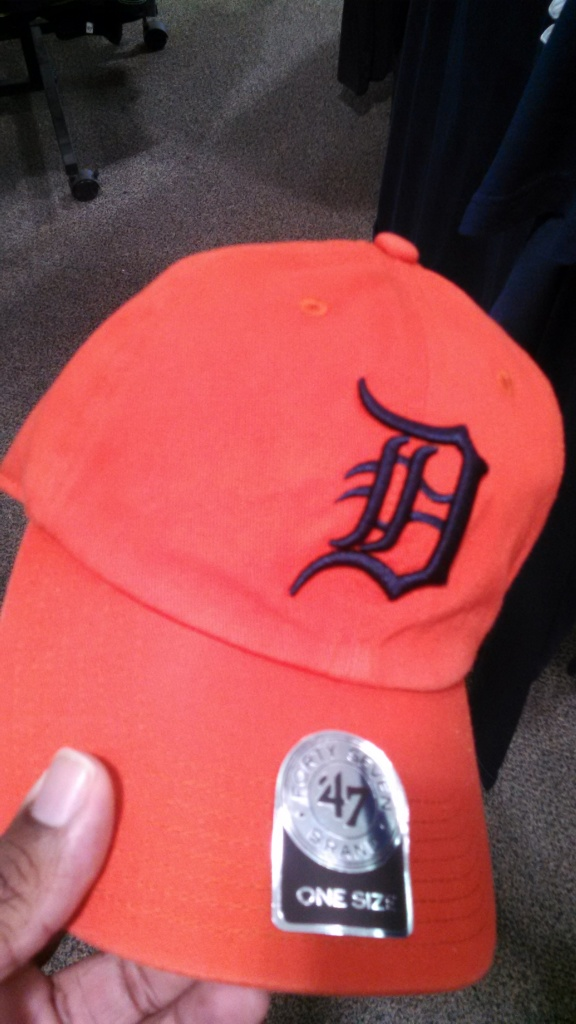 Tigers Hat