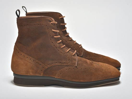 Swift Mocca Boot