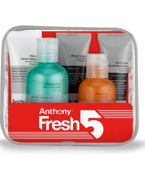 Anthony Fresh 5