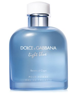 D&G Beauty of Capri