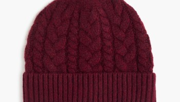 Style   Substance – Drake s – Donegal Lambswool Beanie « The ... b0053fad929