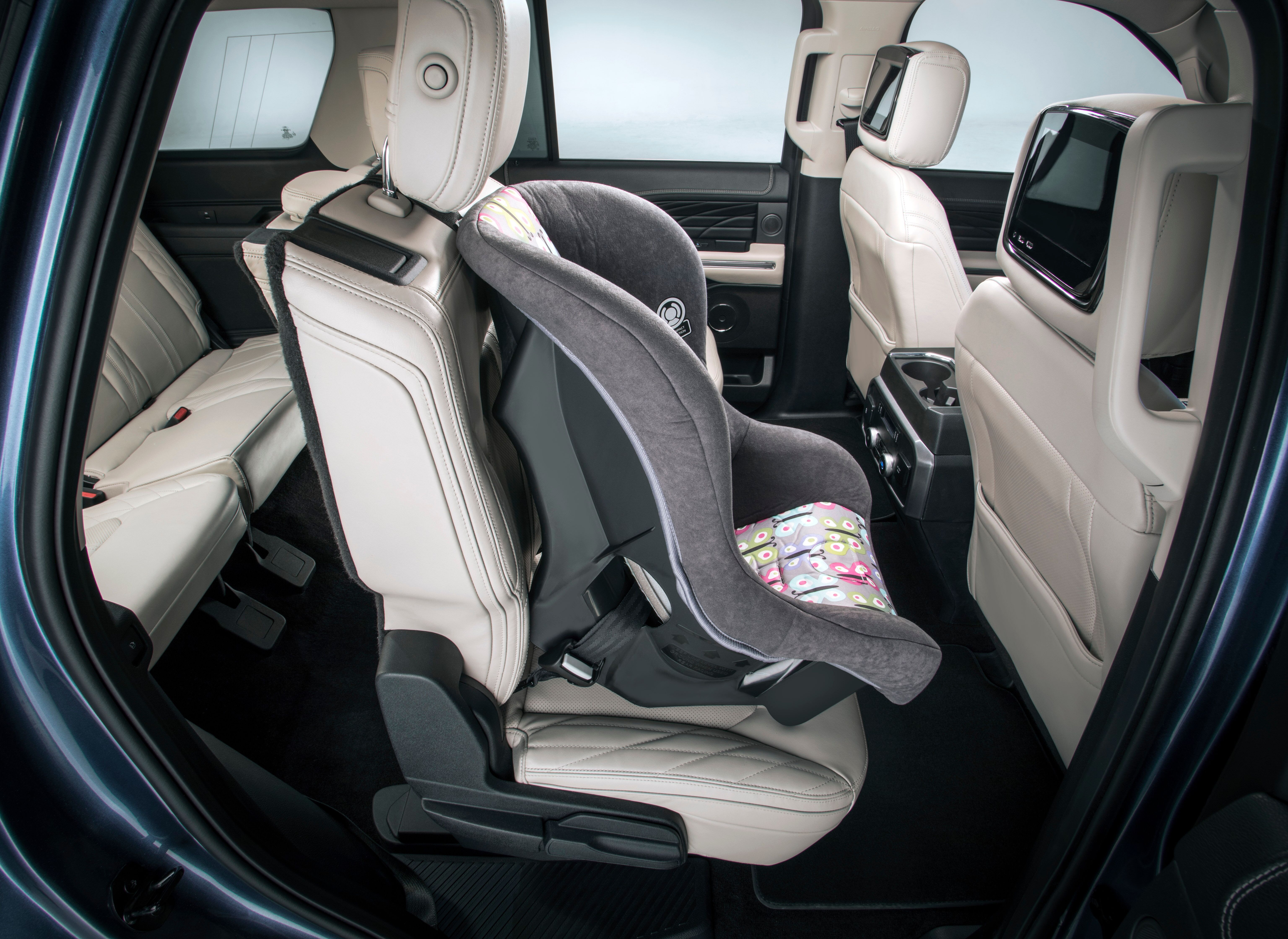 Ford Expedition Car Seat The Gentlemen S Standard