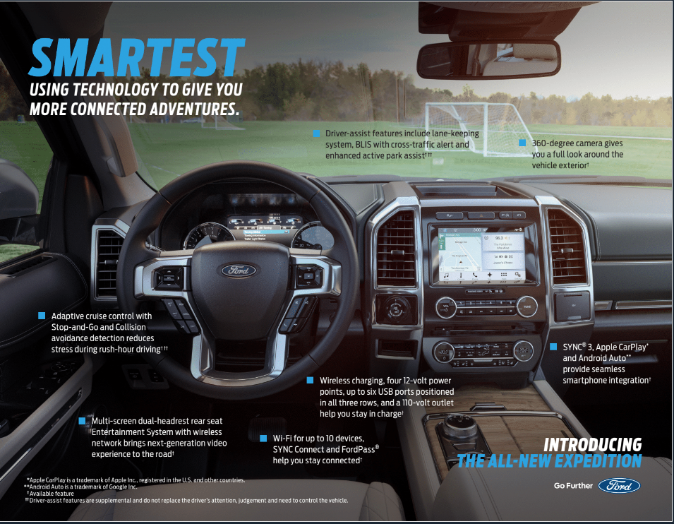 Style substance ford motor company 2018 ford Ford motor company technology